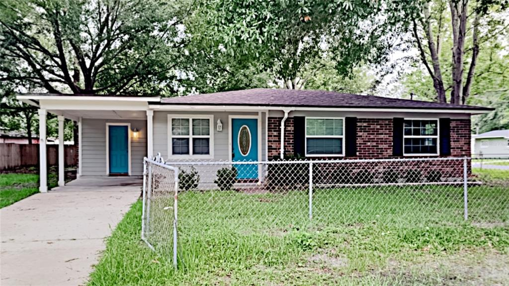 13440 Beall Avenue Property Photo