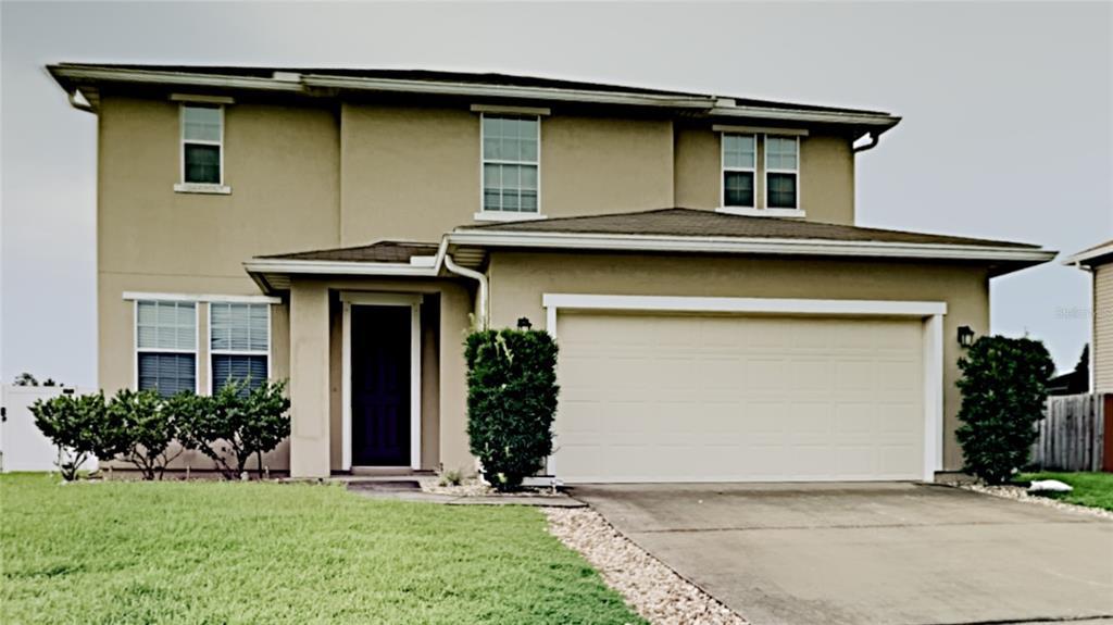 77021 Cobblestone Drive Property Photo