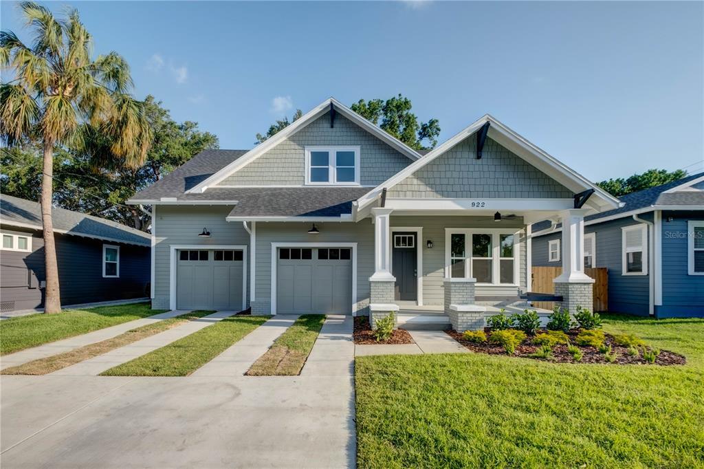 33603- Tampa- Seminole Heights Real Estate Listings Main Image