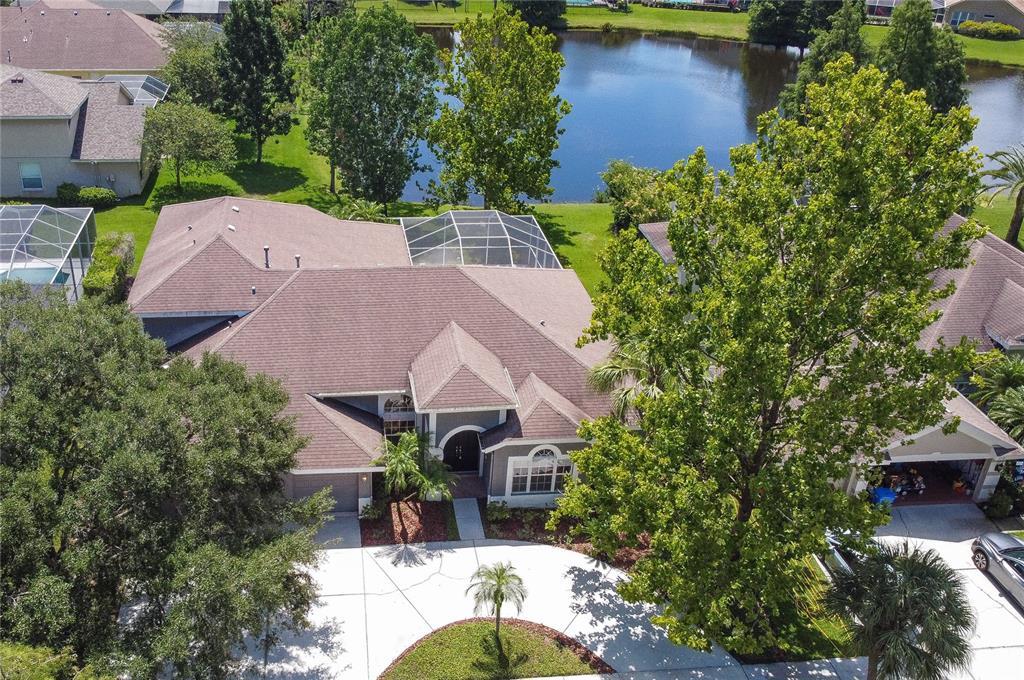10523 Greencrest Drive Property Photo