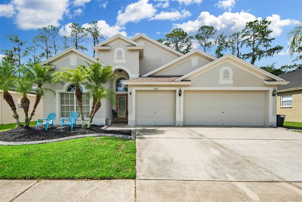 5919 Montford Drive Property Photo