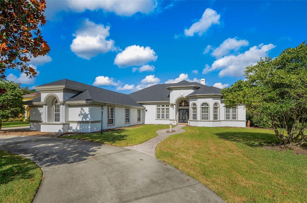 5515 Keeler Oak Street Property Photo