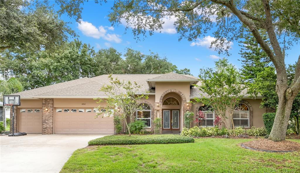 2808 Clubhouse Drive Property Photo