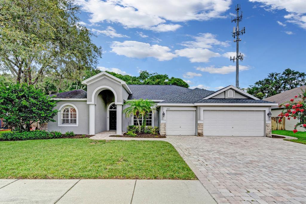 6417 Nikki Lane Property Photo