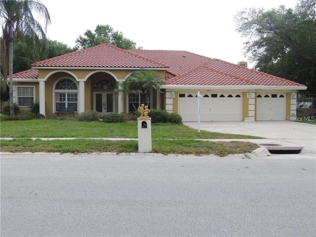 14905 Evershine Street Property Photo