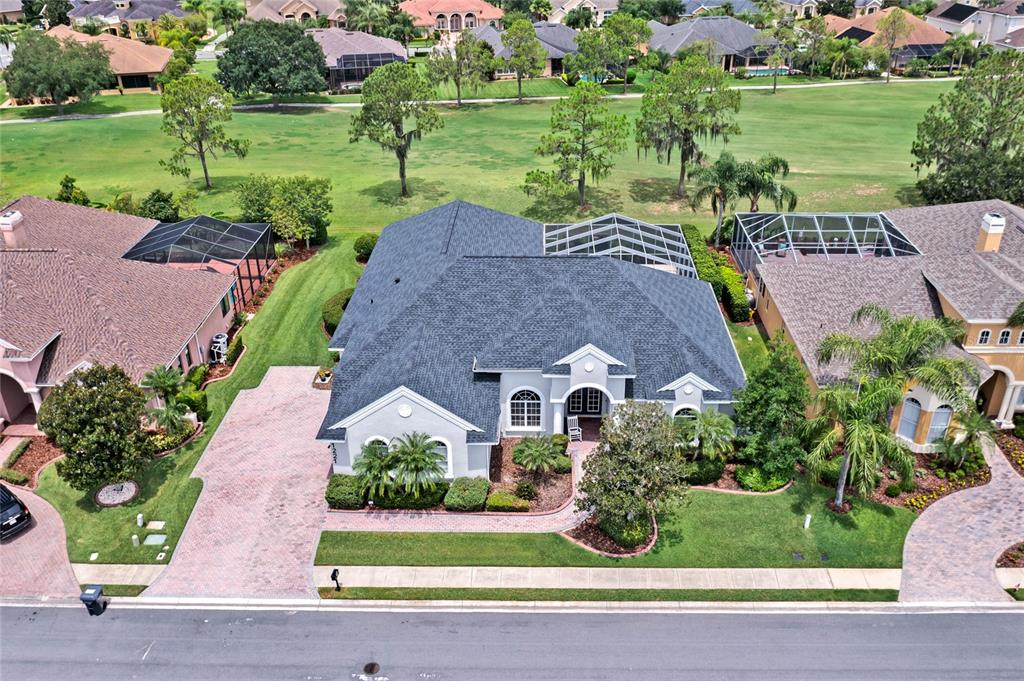 1221 Vista Hills Drive Property Photo