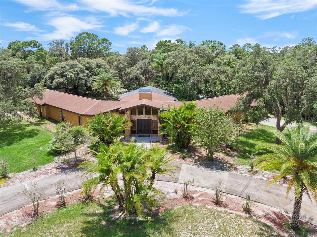 12207 Timberlake Road Property Photo 1