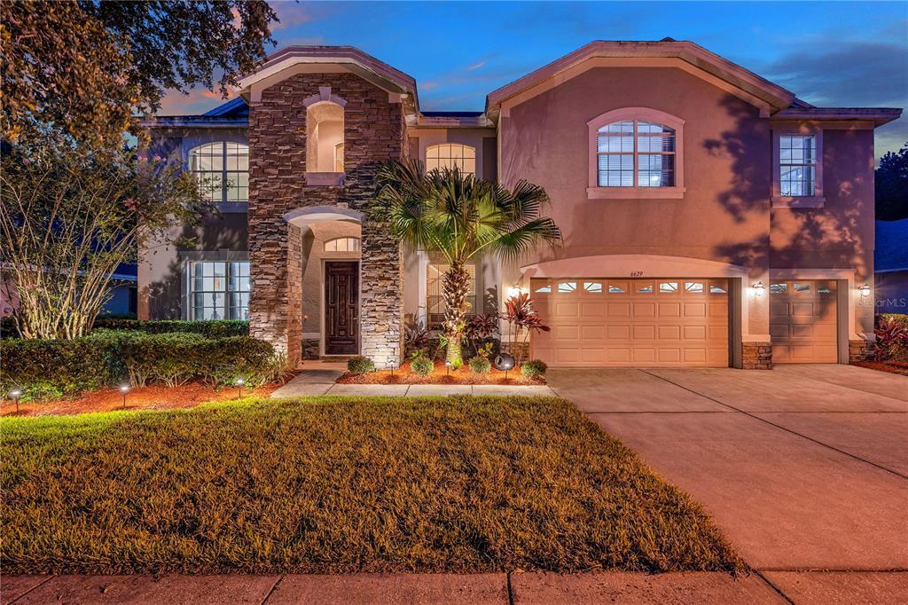 6629 Thornton Palms Drive Property Photo