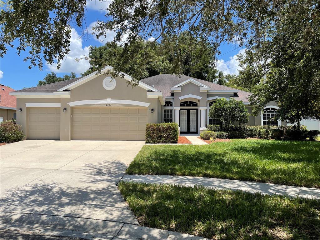 2414 Fountain Grass Drive Property Photo