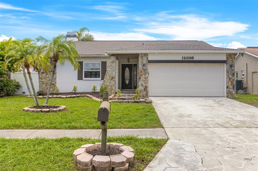 12836 Pineway Drive Property Photo