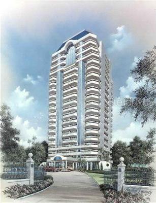3435 Bayshore Boulevard #2100p Property Photo 1