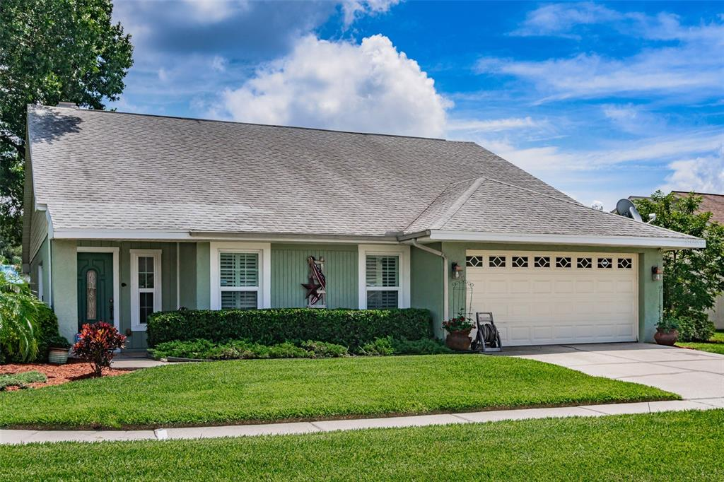 8747 Osage Drive Property Photo