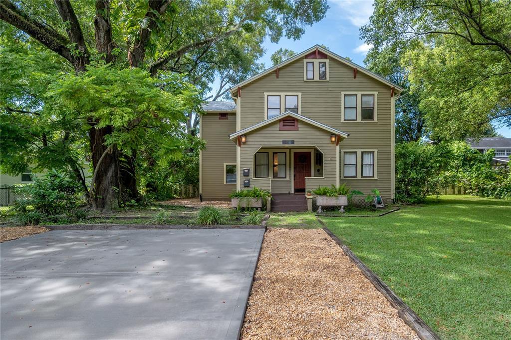 308 W Louisiana Avenue Property Photo
