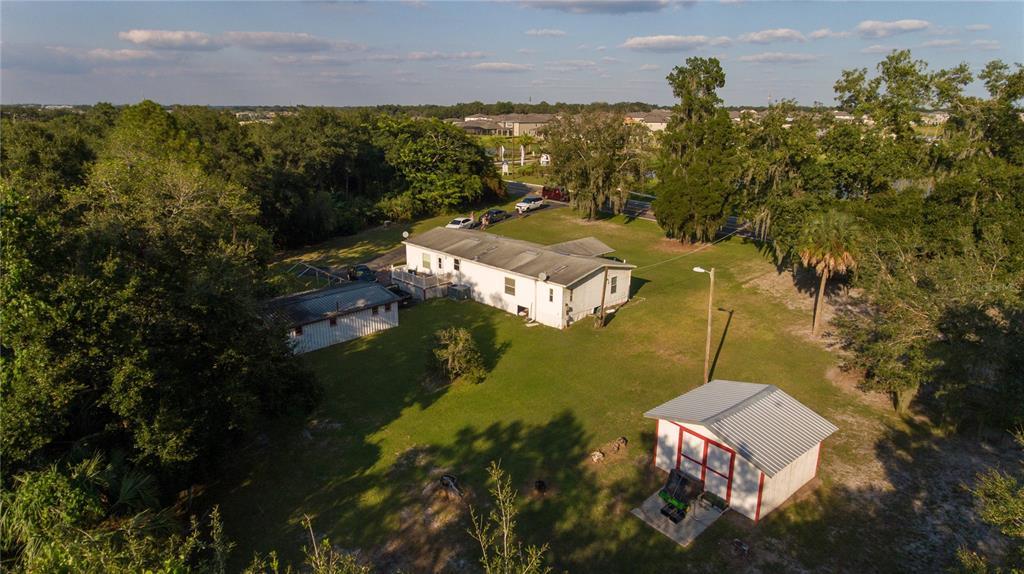 11133 Fern Hill Drive Property Photo