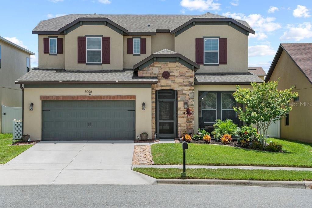 3096 Princewood Drive Property Photo 1