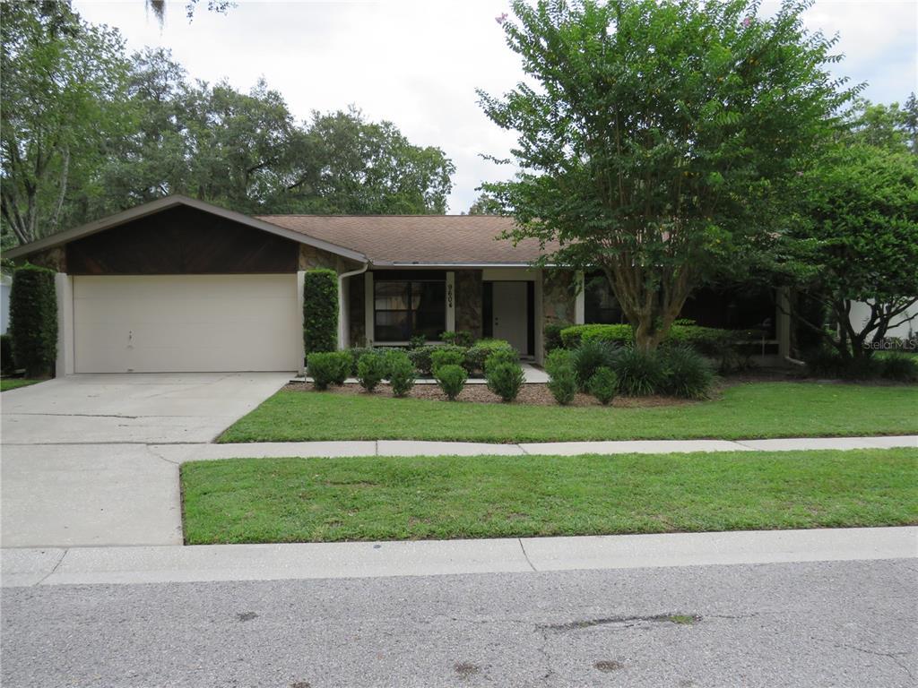 9604 Woodland Ridge Drive Property Photo
