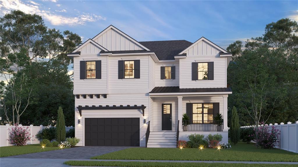 2408 N Glenwood Drive Property Photo