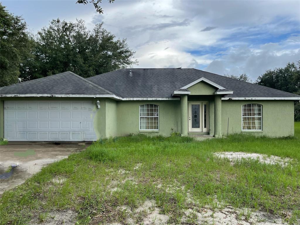 11262 Se 156th Avenue Property Photo 1