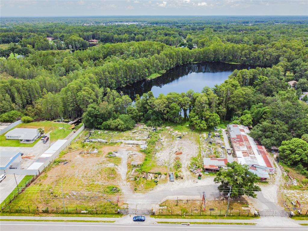 5602 Land O Lakes Boulevard Property Photo