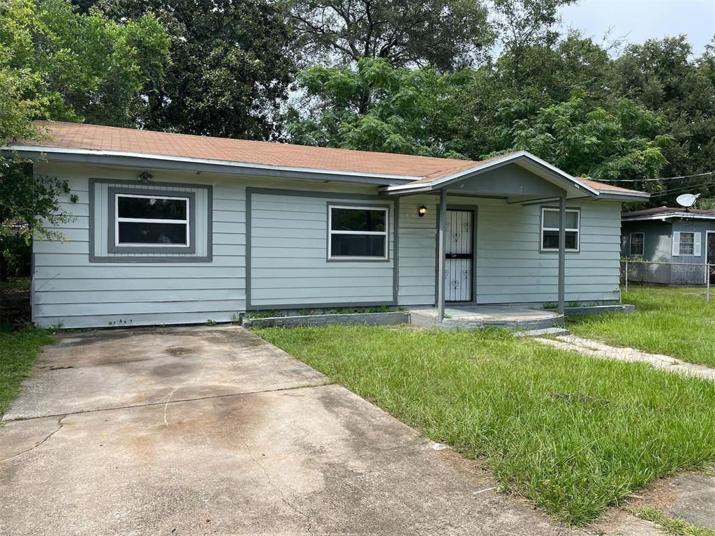 4663 Williamsburg Avenue Property Photo