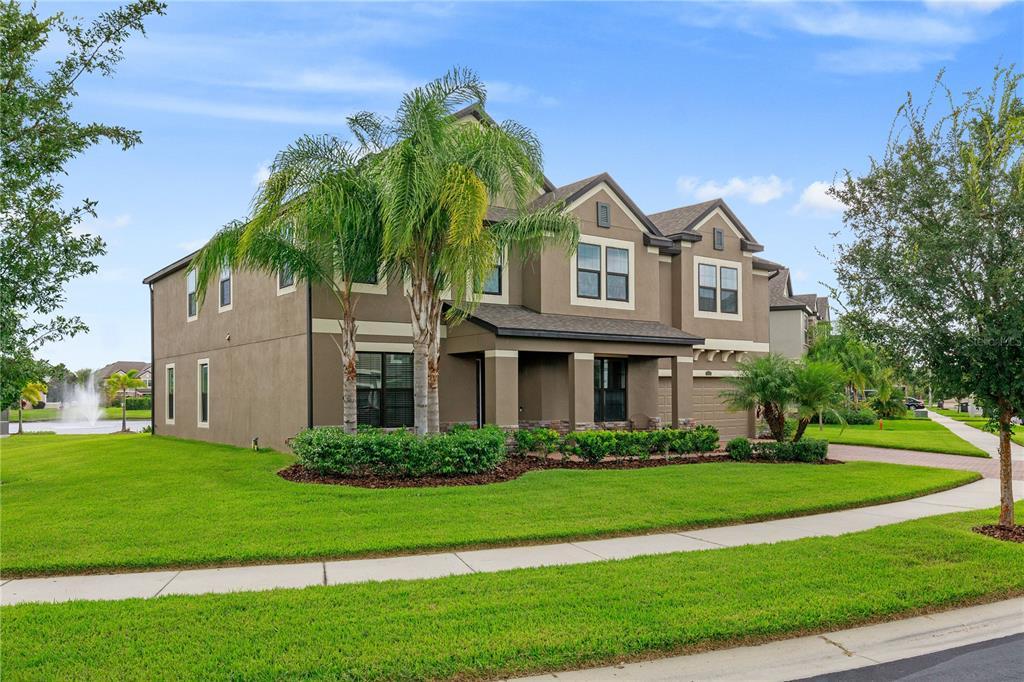 13204 Sunset Shore Circle Property Photo 1