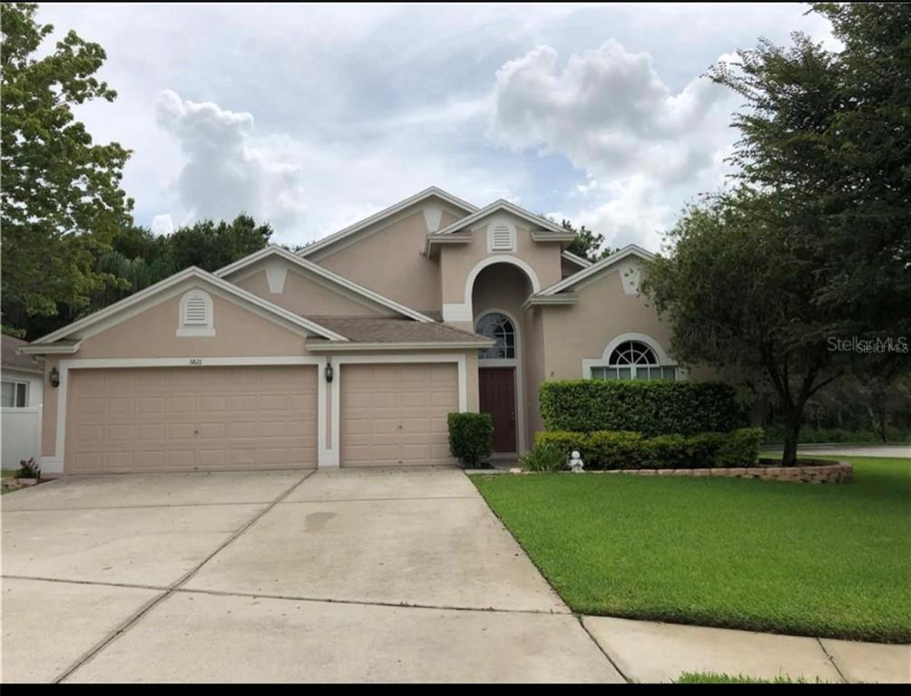 5821 Montford Drive Property Photo