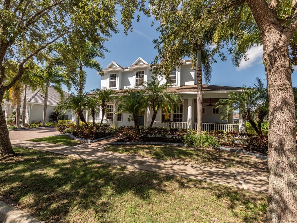 5318 Loon Nest Court Property Photo