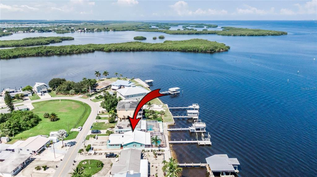 3512 W Shell Point Road Property Photo
