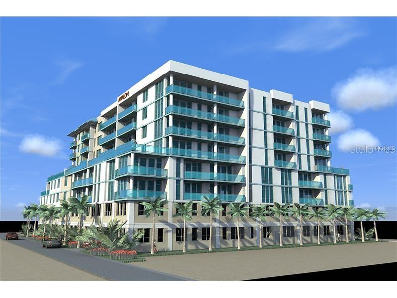 15 AVALON STREET #4B Property Photo - CLEARWATER BEACH, FL real estate listing