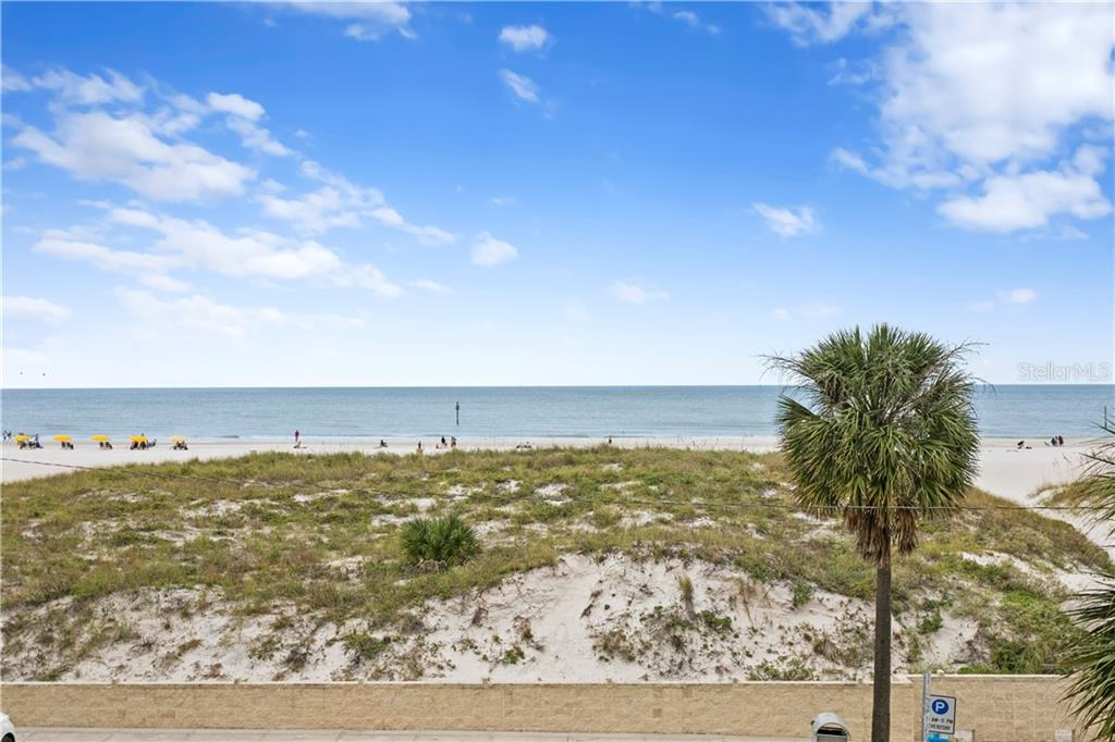 15 AVALON STREET #3C/303 Property Photo - CLEARWATER BEACH, FL real estate listing