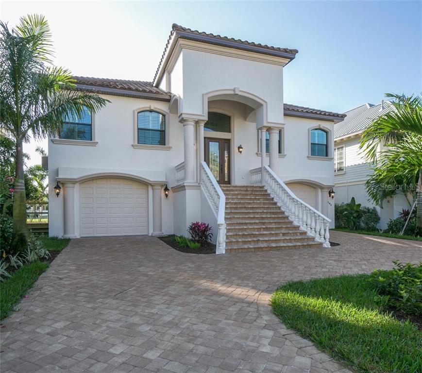 105 FOREST HILLS DR Property Photo - REDINGTON SHORES, FL real estate listing