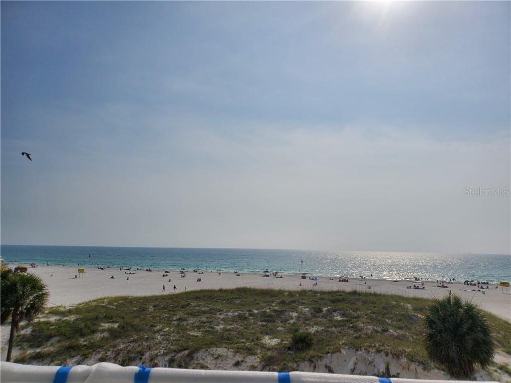 15 AVALON ST #4C/403 Property Photo - CLEARWATER BEACH, FL real estate listing