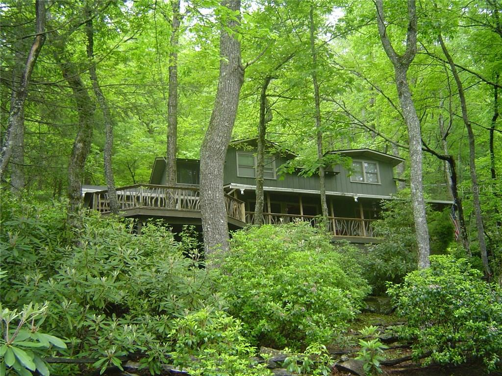 19 OWL PINE Property Photo - HIGHLANDS, NC real estate listing