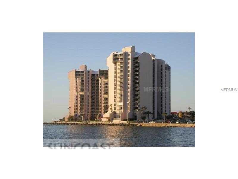 450 S GULFVIEW BOULEVARD #301 Property Photo - CLEARWATER BEACH, FL real estate listing
