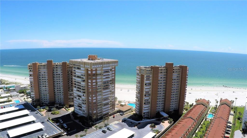 17900 Gulf Boulevard #11a Property Photo