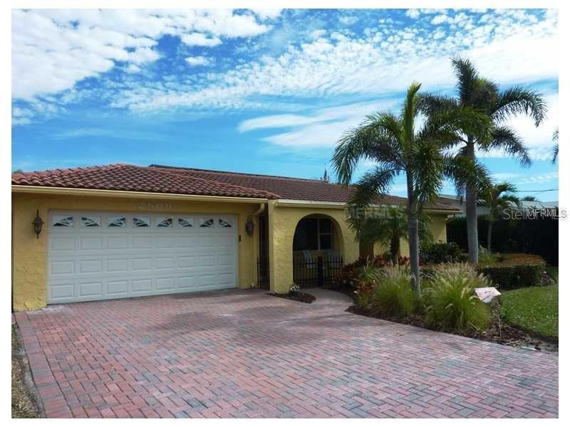 2509 Gulf Boulevard Property Photo