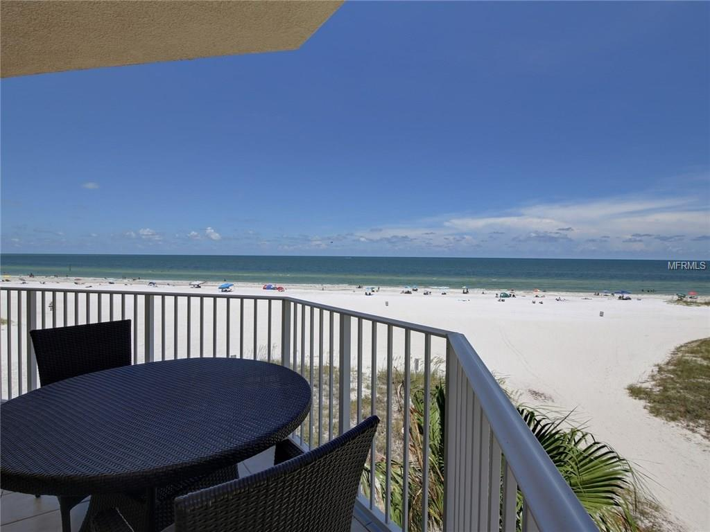 15 SOMERSET ST #4-A Property Photo - CLEARWATER BEACH, FL real estate listing