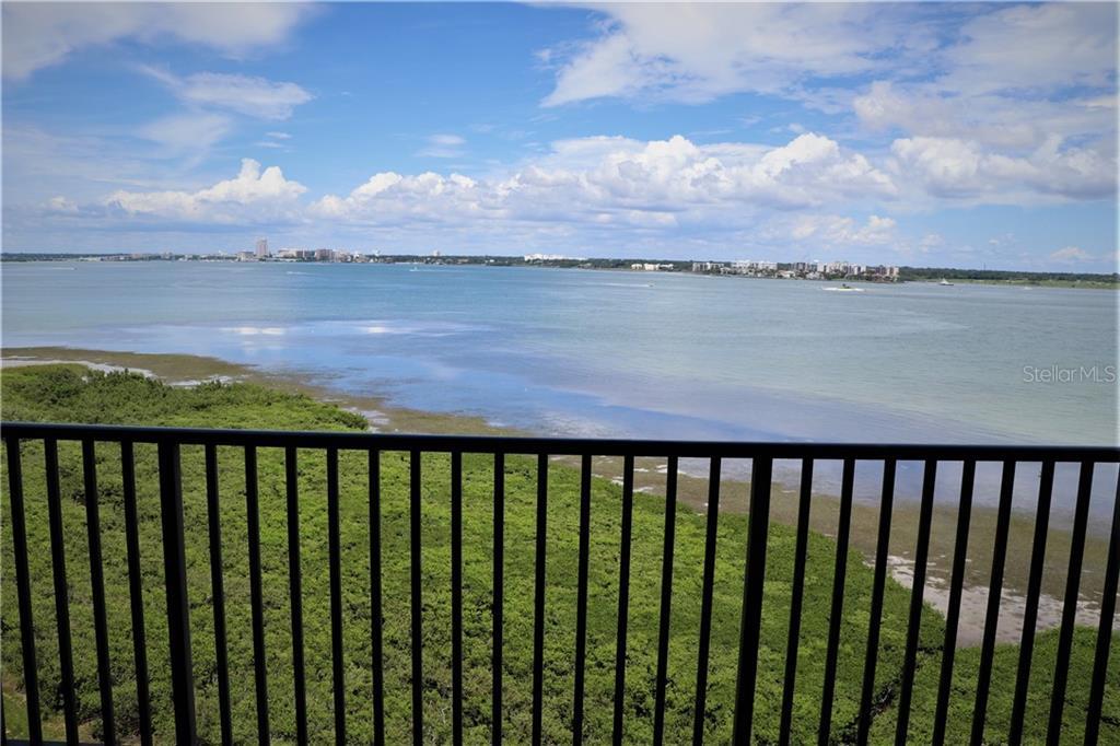 1501 Gulf Boulevard #803 Property Photo