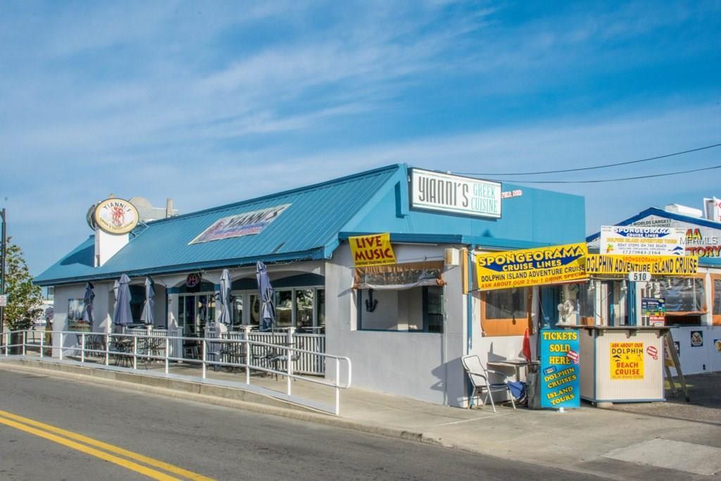 510 Dodecanese Boulevard Property Photo