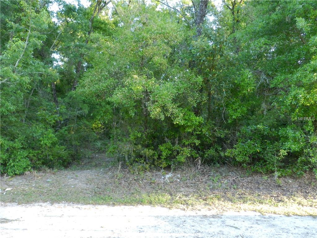 424TH AVE Property Photo - OLD TOWN, FL real estate listing