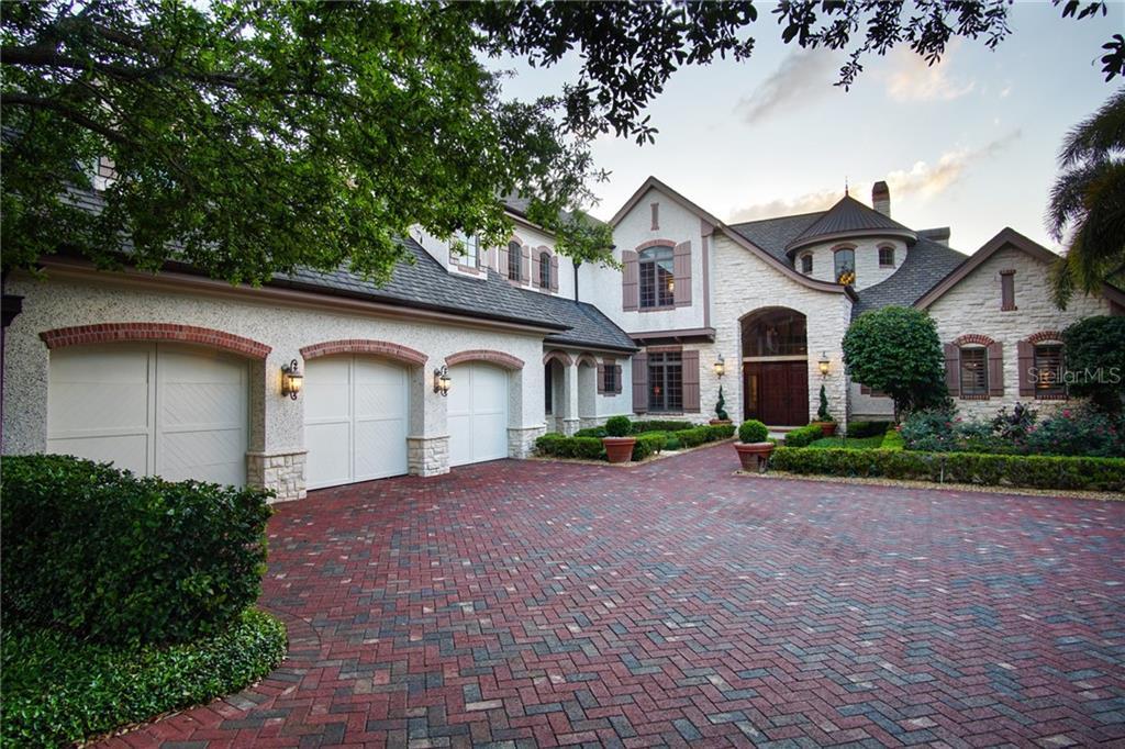 118 HARBOR VIEW LN Property Photo - BELLEAIR BLUFFS, FL real estate listing