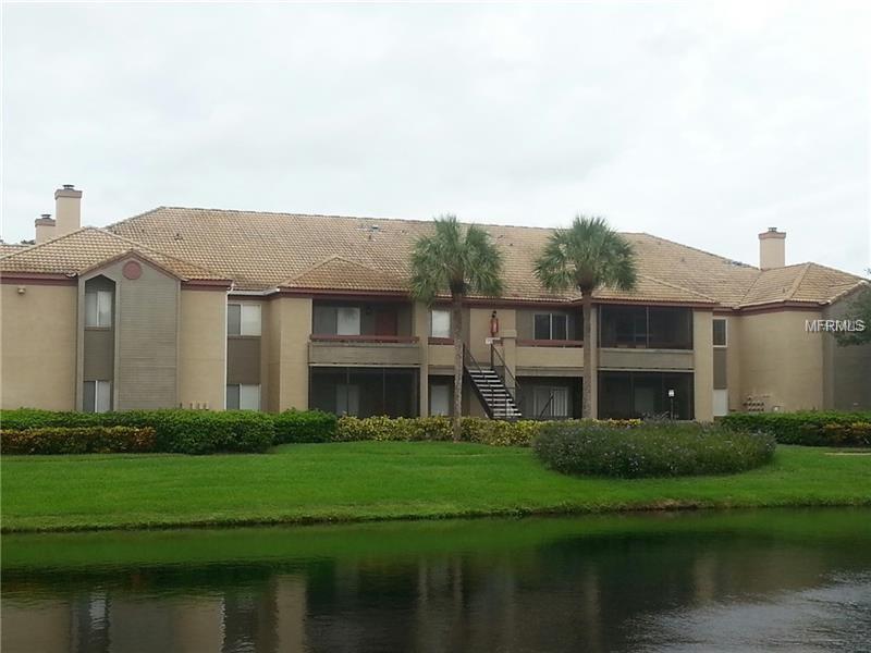 10265 GANDY BOULEVARD N #1305 Property Photo - ST PETERSBURG, FL real estate listing
