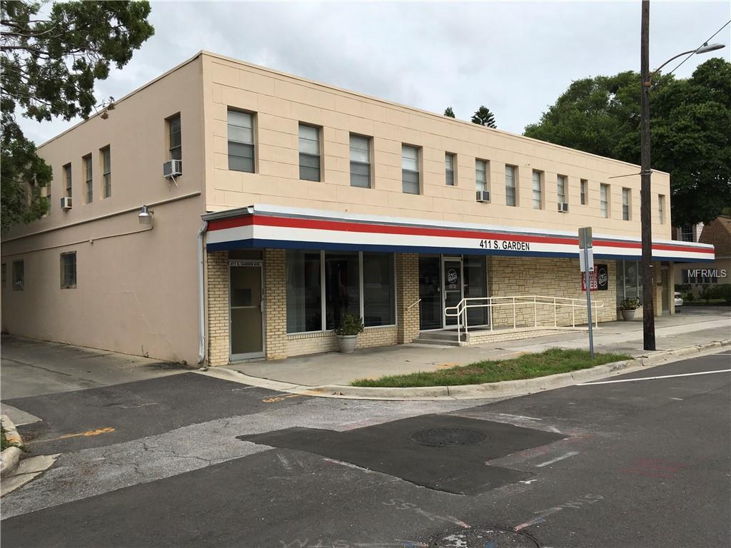 413 S Garden Avenue Property Photo