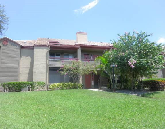 10265 Gandy Boulevard N #1502 Property Photo