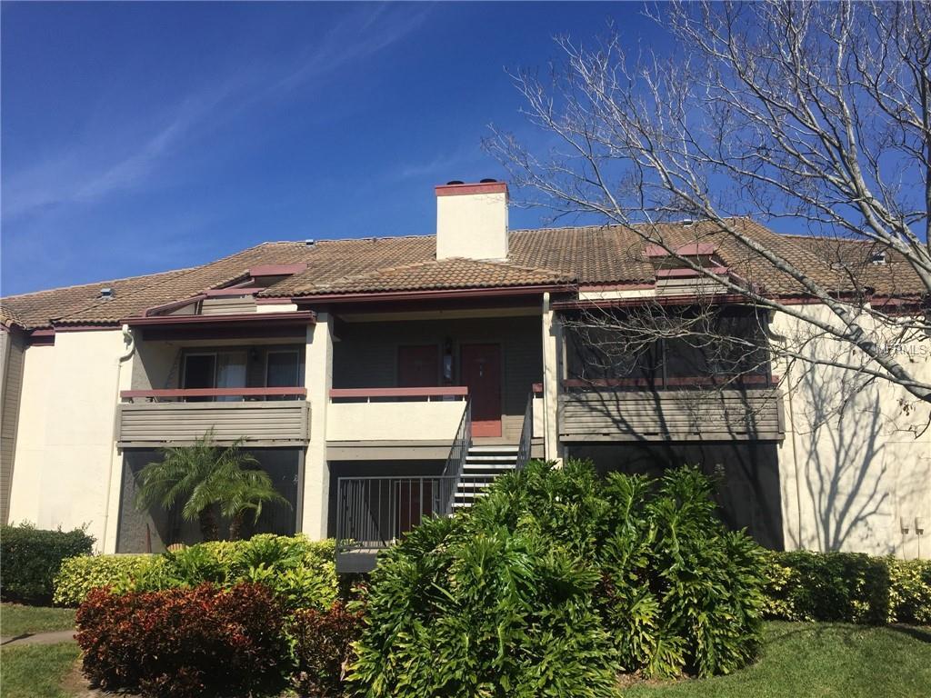10263 Gandy Boulevard N #2308 Property Photo