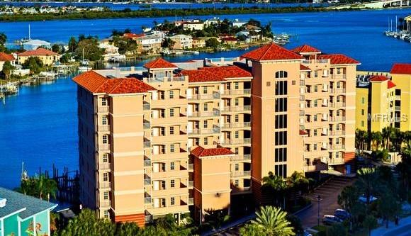 530 S Gulfview Blvd S #300 Property Photo