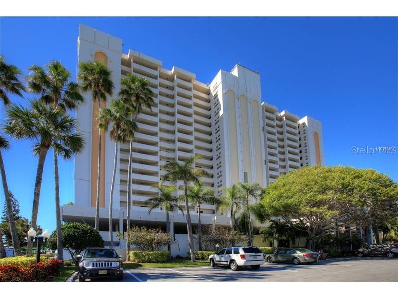 1270 GULF BOULEVARD #1403 Property Photo