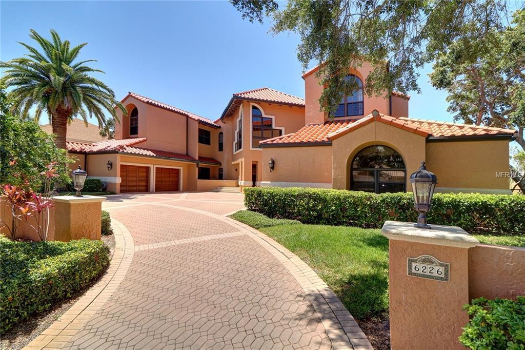 6226 FAIRWAY BAY BLVD S Property Photo - GULFPORT, FL real estate listing