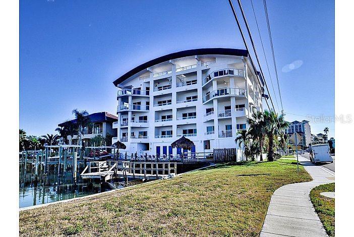 100 Bayside Drive #301 Property Photo
