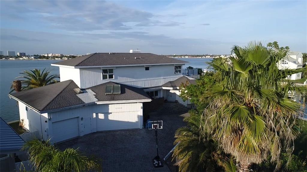 5950 BAHIA HONDA WAY N Property Photo - ST PETE BEACH, FL real estate listing